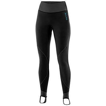 Image of Bare Womens Exowear Pants Wet/Dry Undergarment Dive Skins