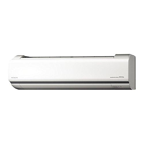 日立 RAS-V36H(W) スターホワイト ステンレス・クリーン 白くまくん Vシリーズ [エアコン (主に12畳用)]