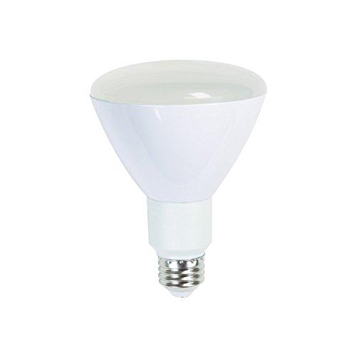 Wfl Screw (Ushio UPHORIA 2 LED BR30 WFL108 WW30 10W Lamp - New)