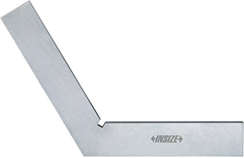 INSIZE 4706-1200 120 Degree Square, 200 mm x 200 mm