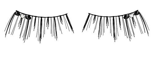 shu uemura false eyelashes FEL13 MINI CHIC 1 pair