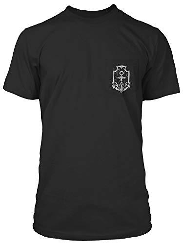 JINX-World-of-Warcraft-Mens-Alliance-Tattoo-Gaming-Pocket-T-Shirt