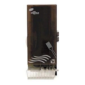 plastic fork dispenser - 9