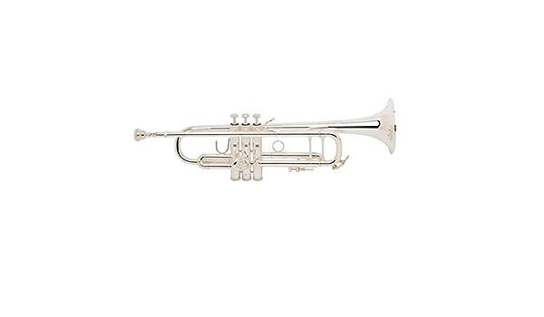 Bachmann 180sl Stratocaster Stradivarius trompeta: Amazon.es: Instrumentos musicales