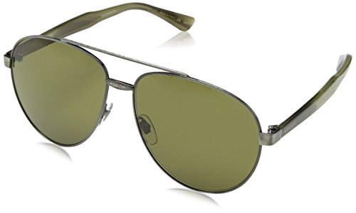 Gucci Fashion Aviator - Online Glasses Gucci