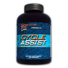 Cycle Assist by CEL: All-in-One On Cycle Support with Advanced Liver Assist and Organ Protection. 60 servings. Includes Milk Thistle, Saw Palmetto, and Hawthorne. (Best Pct Supplement On The Market)