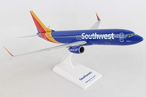 Daron Skymarks Southwest 737-800 1/130 New Livery Heart Model Kit