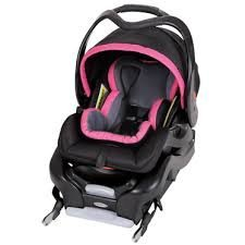 Baby Trend Snap Gear Infant Car Seat ARIEL by Baby Trend