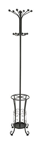 UMA Deco 79 65380 Metal Coat Rack