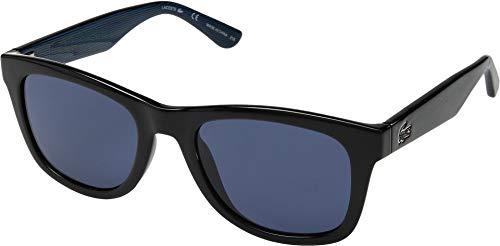 Lacoste Unisex L789S Black One Size
