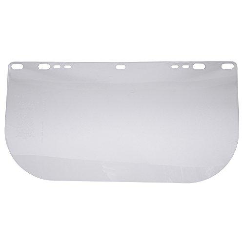 (Jackson Safety F10 PETG Face Shield (29104), 8