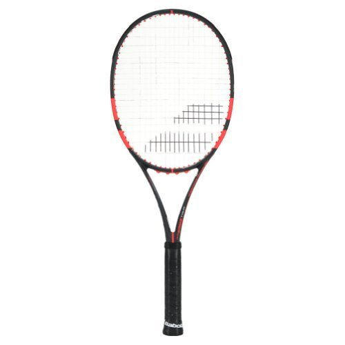 輸入品 テニスラケットBabolat Pure Strike Pure B01GFBWZLE Tour Tennis (4-1/8) Racquet (4-1/8) [並行輸入品] B01GFBWZLE, L.M.A.ハワイアンジュエリー:367d6d73 --- cgt-tbc.fr