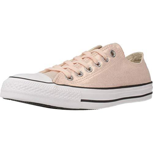Chuck Stars Zapatillas Mujer Para Converse All Taylor Natural 1xanwd e0c489a1c83