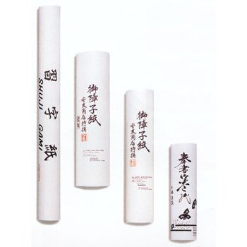 Rice Paper Roll - Yasutomo Kozo Paper Roll, 18 inch x 30 feet