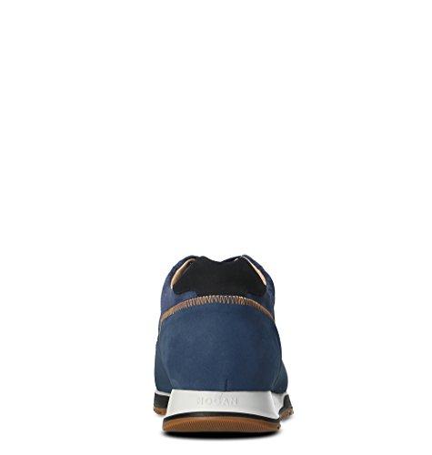 Hogan Sneakers Uomo HXM3210K860IHH573F Pelle Blu Aclaramiento De Italia Venta Barata Elegir Un Mejor Estilo De La Moda Precio Barato De Confianza uAa1bI