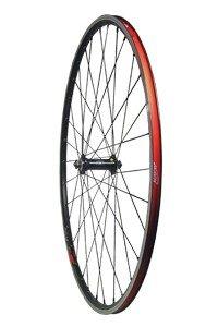 Alex Bicycle Rims - Action Wheel Alloy 700 Front Alex Da16 Silver