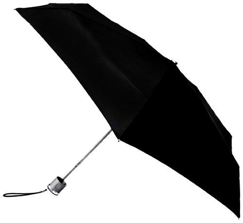 Totes Micro Umbrella Black Size