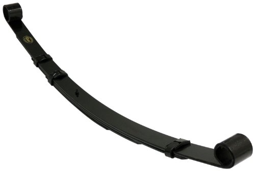 Crown Automotive 4886186AA Leaf Spring Assembly