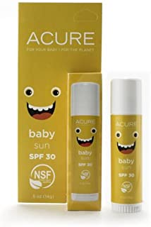 product image for Acure Organics Baby SPF 30 Sun Stick, 0.5 Ounce - 1 Each.