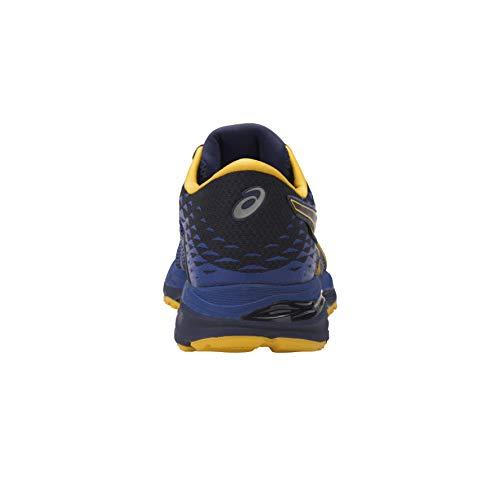 Asics De Chaussures Gel Bleu Gymnastique Jaune cumulus Nuit tx Pour G Homme Orang Violet 19 Fonc dqqAErx