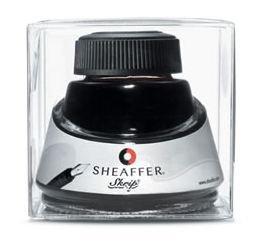 Sheaffer Skrip Bottled Fountain Pen Ink 50ml - Red