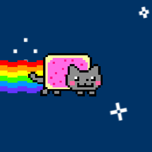 Amazon Nyan Cat Live Wallpaper Appstore For Android