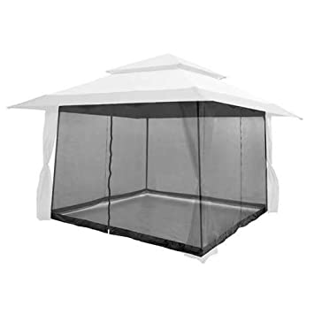 Z-Shade 13 x 13-Foot Instant Gazebo Screen Bug Screen Only