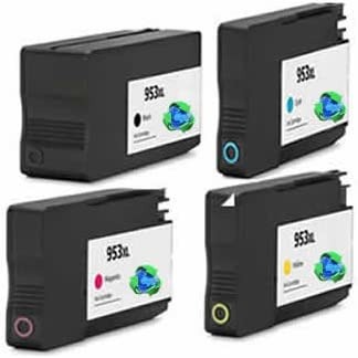 Global Toners compatibles HP 953 x l alta capacidad – Cartuchos de ...