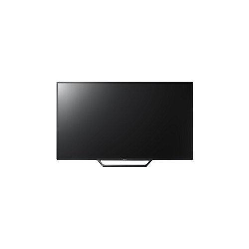 Sony KDL32W600D 32-Inch HD Smart TV (2016 Model) - Import ...