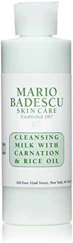 Facial Cleanser: Mario Badescu Cleansing Milk