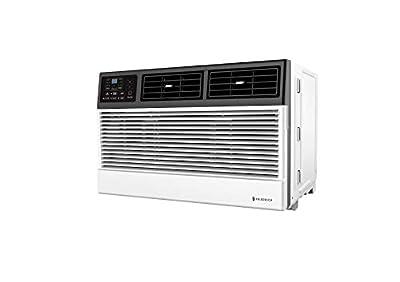 Friedrich Uni-Fit Series UCT12A30A in Wall Air Conditioner, 11,500 BTU, 230v/208v, Energy Star