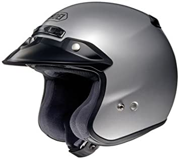 Shoei - Cascos RJ, color negro