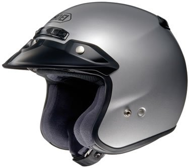 Helmet Shoei Original - 6