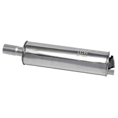 Walker 17198 SoundFX Universal Muffler: Automotive