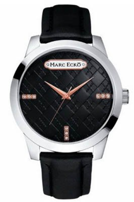 Marc Ecko E09505G1 Ladies Prescott Black Watch