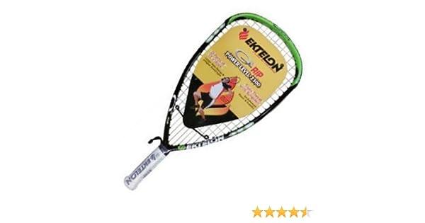 Amazon.com : Ektelon O3 Hybrid Rip Racquetball Racquet : Sports & Outdoors