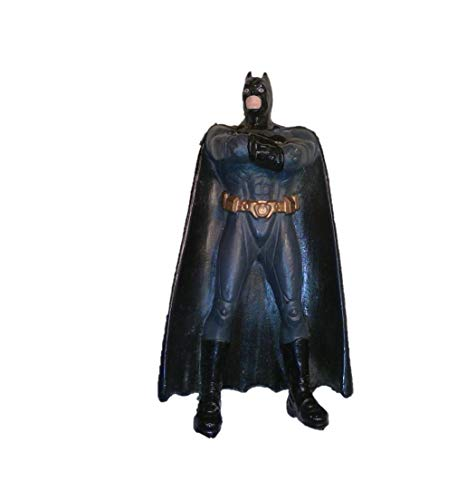 (Batman with Cape Resin Ornament by Kurt Adler)