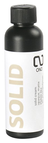 ONO Solid 3D Photopolymer Resin - 100ml by ONO 3D