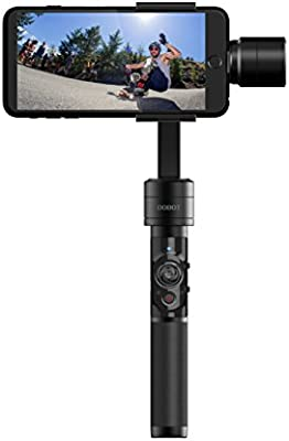 Dobot Rigiet 3 Axis Handheld Gimbal Stabilizer for Smartphone ...