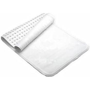 Amazon Com Rubbermaid 7035 04 Wht 14x22 5 Sm White Bath