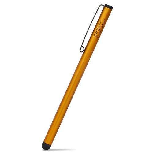 Ten One Design T1-SP25-107 Pogo Sketch Stylus - Retail Packaging - Burnt Orange