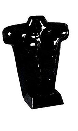 Economy Male Black Plastic Countertop Form