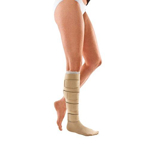 circaid Juxtafit Premium Ready-to-Wear Lower Leg compression garment by CircAid