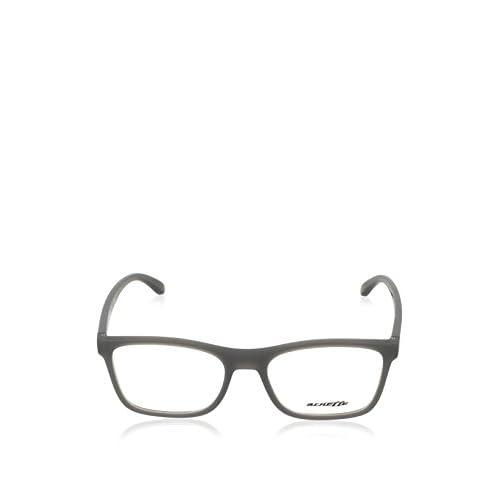 f921f7397c Arnette Akaw, Monturas de Gafas para Hombre, Matte Transparent Grey, 53 De  bajo