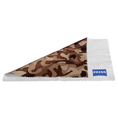 Zeiss 000000 2127 647 Microfiber Cloth (Assorted Solids & Prints)