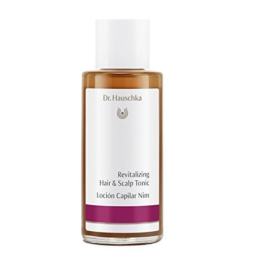 Dr. Hauschka,Revitalizing Hair and Scalp Tonic 3.4 Fl. Oz, Box