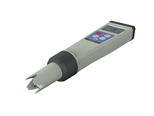 Anura Lab 품질 콤보 포켓 크기 디지털 pH, 염분, TDS, EC &amp..