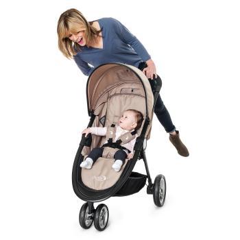 Amazon Com Baby Jogger City Lite Stroller Tan
