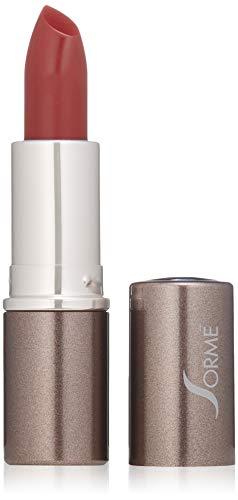 Sorme Cosmetics Perfect Performance Lip Color, Envy, 0.14 Ounce