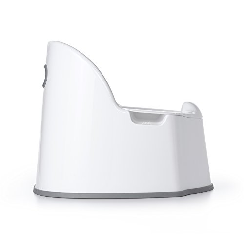 OXO Tot Potty Chair - White by OXO (Image #2)
